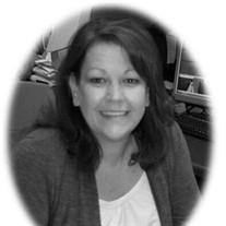 Linda Anne Godair