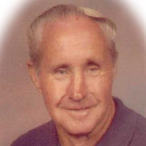 "Mr. Eugene ""Gene"" Alton Hall Sr."