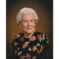 Mary B. Wittmeyer