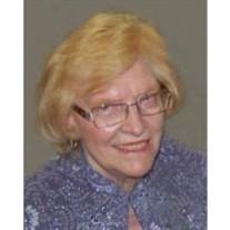 Nancy E. Wesley