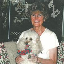Jeanette Marie Rowan