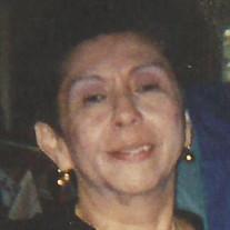 Rose  Mary  Brysch