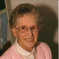 Alice Laura Kortman Spencer