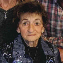 June C. (Alliger) Misconin