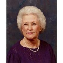 Mildred W. Davis