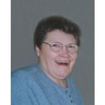 Linda Kay Echols Castleberry