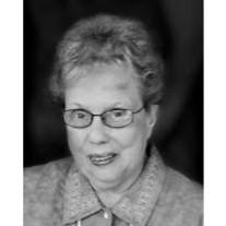 Barbara Low Crowe