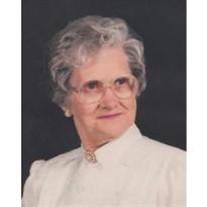 Betty Mae Coleman