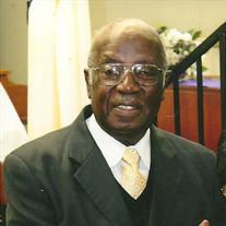 Elder Myles Phillips
