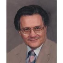 H. Leon Reece