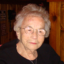 Ruth L. Hildenbrand