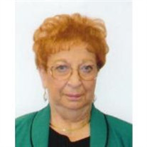 Joann Margaret Montroy