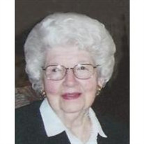 Dorothy Matthews Barfield