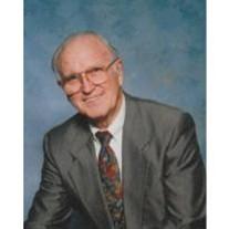 Rev. Comer Lee Brownlow
