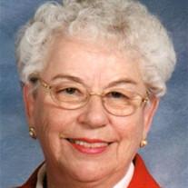 Mrs. Hazel  J. Fletcher