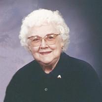 Myrtle Lillian Lawler