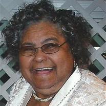 Mrs. Lula M. Sewell