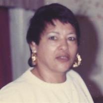 Jean Naomi Bass