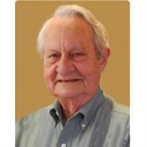 Charles William Carter