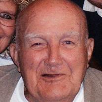 Raymond Roy Thornburg