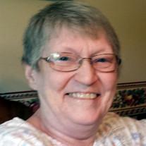 Barbara Kay Blankenship