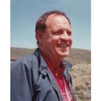 """William G. """"Bill""""  Nordholz, Jr."""