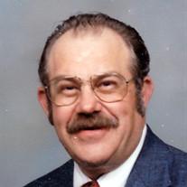 Rev. Wade Hampton Roach