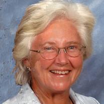 Judy Turner Williams