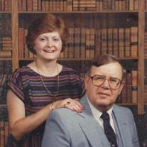 Dorothy Ann Lecky