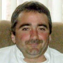 Eric Wade Bias, Sr.