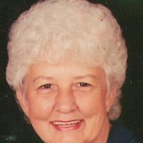 Patricia Ann Meadows