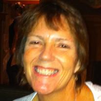 Kathy Lynn Saunders
