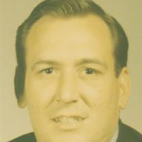 Frank Edward Geer