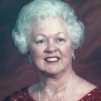 Betty Jo Adkins