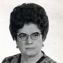 Ellen Osburn Anglin