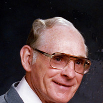 Clifford J. Armstrong