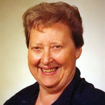 Evelyn A. Barbour