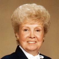 Allene C. Barber