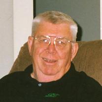 Samuel Nelson Barnes