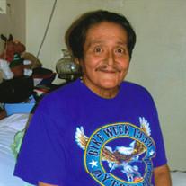 Carlos Lugo Barrientez