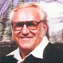 Zenas Olan Bartram