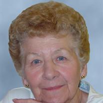 Thelma Maxine Bayless