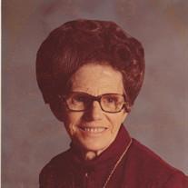 Vivian Davis Bell