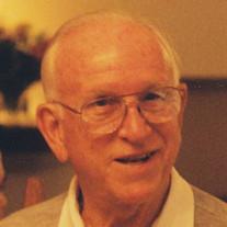 Raymond Earl Bishop