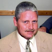 Terry Allen Bowen