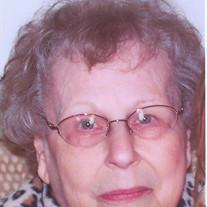 Neoma Jane Brumfield Braley