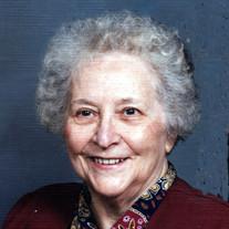 Henriette Blanche Davis Brooks