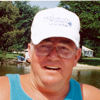 John Edward Buddy Mauck