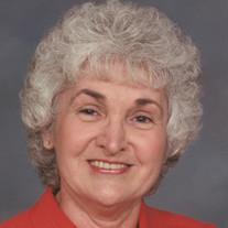 Naomi Burton