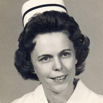 Margaret Ellen Butler